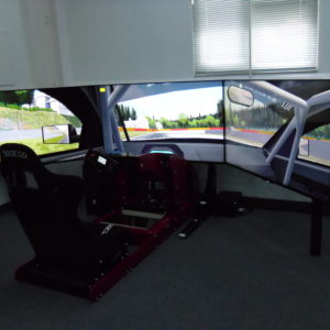 Simulator Displays